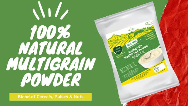 Natural Healthy Food Products